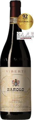 2010 Viberti Barolo Riserva San Pietro 75 cl. - Alc. 14,5% Vol.