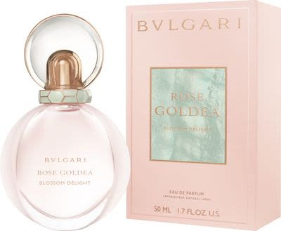 Bvlgari Rose Goldea Blossom Delight EdP 75 ml