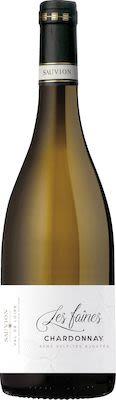Sauvion les Faines, IGP Val de Loire Chardonnay Without Sulphites 75 cl. - Alc. 12% Vol.