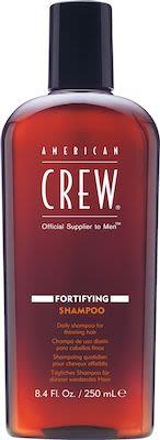 American Fortifying Shampoo 250 ml