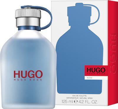 Boss Hugo Now EdT 125 ml