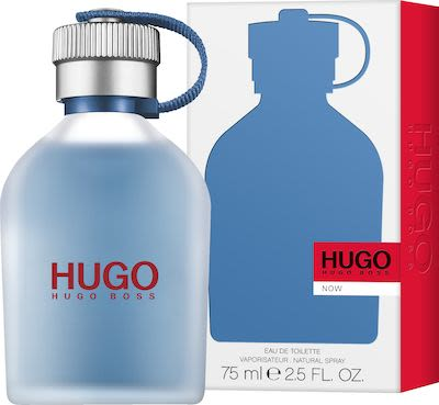 Boss Hugo Now EdT 75 ml