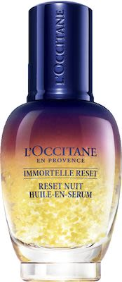 L'Occitane Immortelle Overnight Reset Oil-in-Serum 30 ml