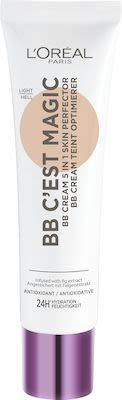 L'Oréal Paris Woke Up Like This BB cream Antioxydative 24h Hydration N° 02 Light 31 g