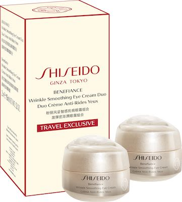 Shiseido Benefiance Duo Set