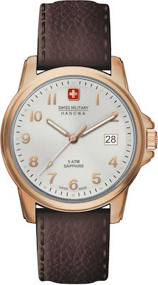 Swiss Military Hanowa Gent's Watch Soldier Prime