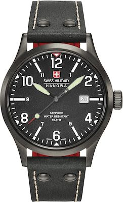 Swiss Military Hanowa Gent's Watch Undercover
