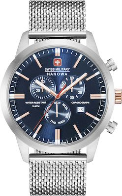 Swiss Military Hanowa Gent's Watch Chrono Classic