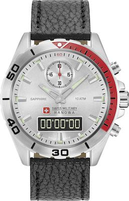 Swiss Military Hanowa Gent's Watch Multimission