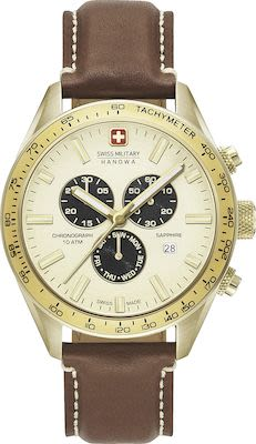 Swiss Military Hanowa Gent's Watch Phantom Chrono