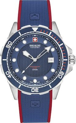 Swiss Military Gent's Watch Neptune Diver