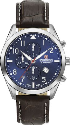Swiss Military Gent's Watch Helvetus Chrono