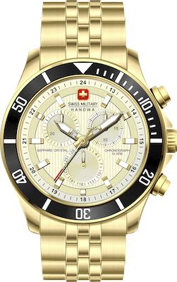 Swiss Military Hanowa Gent's Watch Flagship Chrono