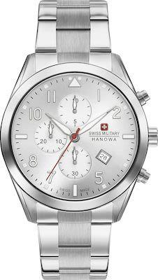 Swiss Military Hanowa Gent's Watch Helvetus Chrono