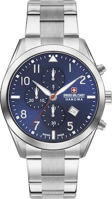 Swiss Military Hanowa Gent's Watch Helvetus Chrono
