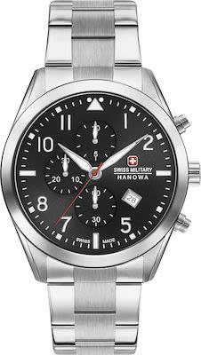 Swiss Military Gent's Watch Helvetus Chrono