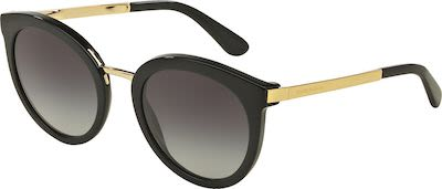 Dolce & Gabbana Ladies' Sunglasses