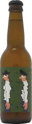 Mikkeller Evergreen 24x33 cl. blts. - Alc. 3,5%Vol.