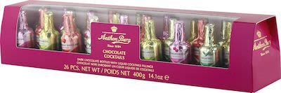 Anthon Berg Chocolate Cocktails 26 pieces 400g