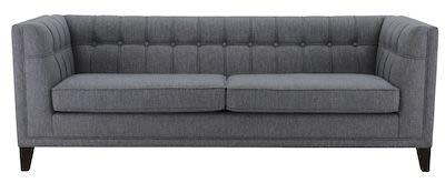 3-seat Sofa 9472F