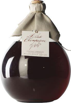 Lhéraud Cognac V.S.O.P. Petite Champagne 10 Liter
