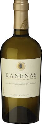 Tsantali Kanenas White 75 cl - Alc. 12,8% Vol.