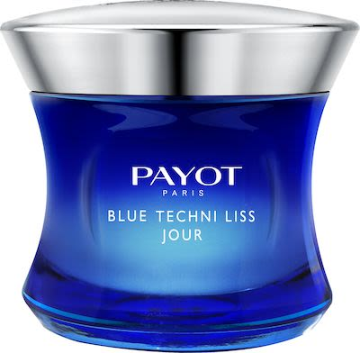 Payot Blue Techni Liss Jour Chrono-Smoothing Cream 50 ml
