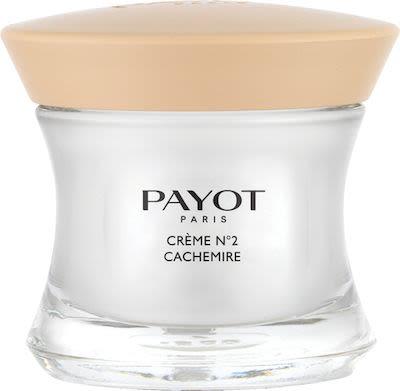 Payot Crème N° 2 Crème Cachemire Riche Apaisante 50 ml