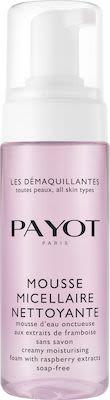 Payot Les Démaquillantes Mousse Micellaire Nettoyante 150 ml