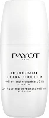 Payot Deodorant Ultra Douceur 75 ml