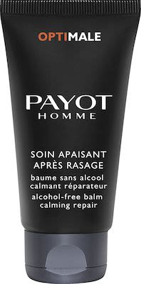 Payot Optimale Soin Apaisant Après Rasage 50 ml