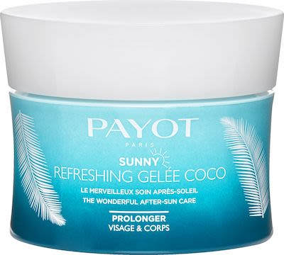 Payot Sunny Refreshing Gelée Coco 200 ml
