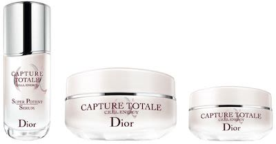 Dior Capture Totale Beauty Ritual Set