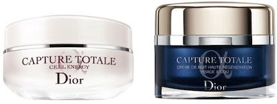 Dior Capture Totale Day & Night Set