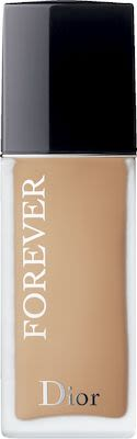 Dior Forever 24h* Wear High Perfection Skin-Caring Foundation