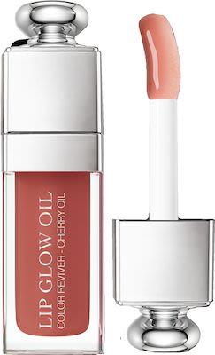 Dior Lip Glow Oil Nourishing glossy lip oil - color-awakening