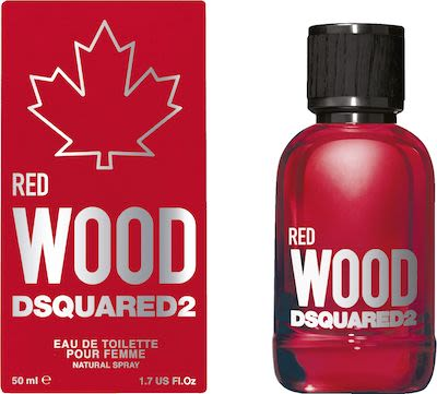 Dsquared2 Red Wood EdT 50 ml