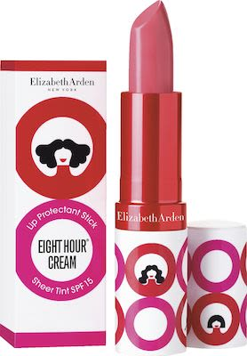Elizabeth Arden 8-Hour Lip Protectant Stick Sheer Tint SPF15 - Blush 3,7 g
