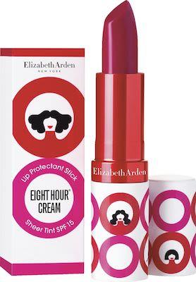 Elizabeth Arden 8-Hour Lip Protectant Stick Sheer Tint SPF15 - Cabernet 3,7 g