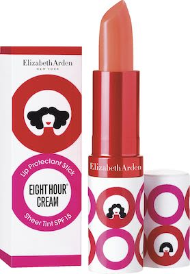 Elizabeth Arden 8-Hour Lip Protectant Stick Sheer Tint SPF15 - Coral 3,37 g