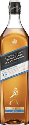 Johnnie Walker Black Islay Origin 100 cl. - Alc. 42% Vol.