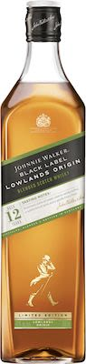 Johnnie Walker Black Lowlands Origin 100 cl. - Alc. 42% Vol.