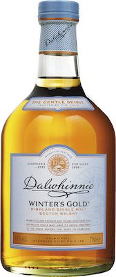Dalwhinnie Winter's Gold 70 cl. - Alc. 43% Vol.