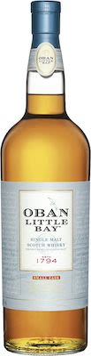 Oban Little Bay 100 cl. - Alc. 43% Vol. Highland.