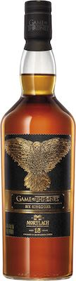 Game of thrones Six Kingdoms - Mortlach 15 Years Old 70 cl. - Alc. 46% Vol. Speyside.