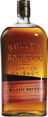 Bulleit Bourbon 100 cl. - Alc. 45% Vol.
