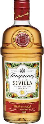 Tanqueray Flor De Sevilla Gin 100 cl. - Alc. 41,3% Vol.