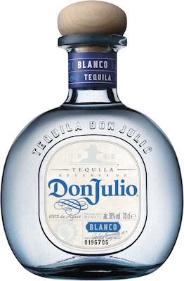 Don Julio Blanco 70 cl. - Alc. 38% Vol.