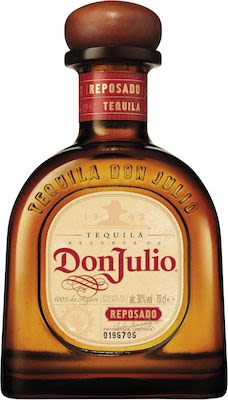 Don Julio Reposado 70 cl. - Alc. 38% Vol.