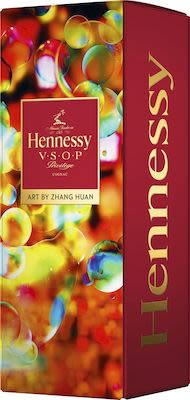 Hennessy VSOP Chinese New Year 100 cl. - Alc. 40% Vol. In gift box.